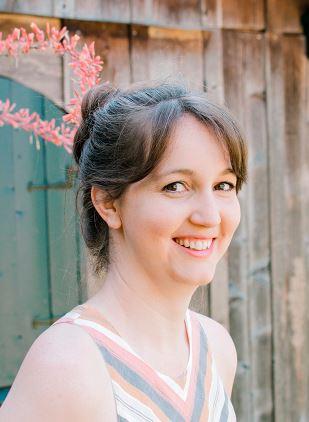 Lydia Brimelow