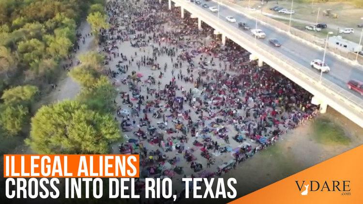 Michelle Malkin: The Manufactured Border Crisis   Articles