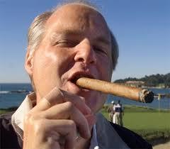 Limbaugh Cigar