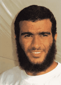 Omar Khadr And Justice—Guess Which Side President Obama's On.