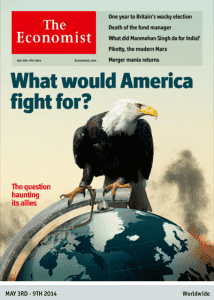 """""""What Would America Fight For?"""""""