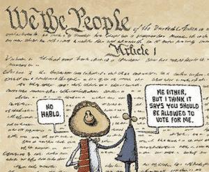 Hablo Constitution