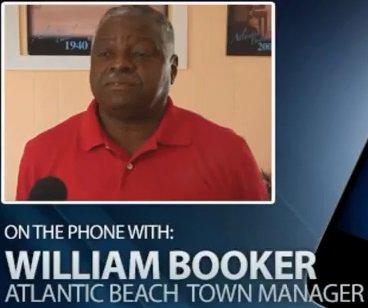 william-booker-atlantic-beach-town-manager