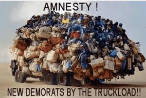 Amnesty Truck