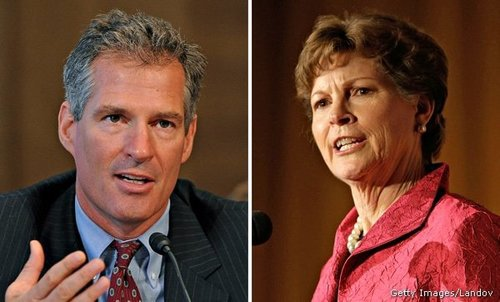 Scott Brown Using Immigration To Attack Shaheen