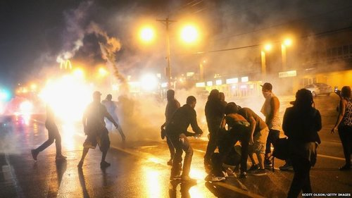 Manufacturing Dissent—The Ruling Class's Saul Alinsky Strategy in Ferguson MO