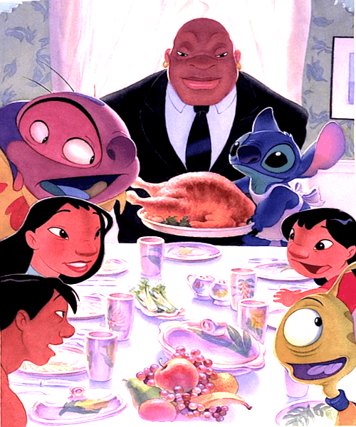 Image result for Happy Thanksgiving Stitch