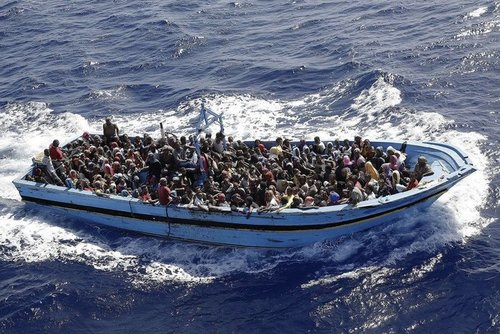 Migrant boat deaths 031