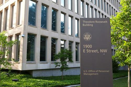 Federal employees sue us agency over data breach1