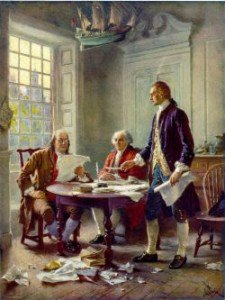 Writing_the_Declaration_of_Independence_1776