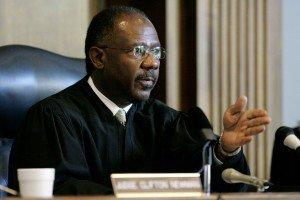 Judge Clifton Newman