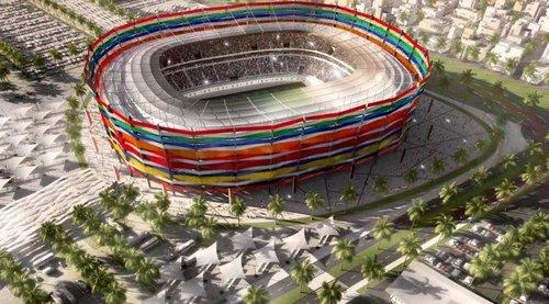 Stadion,