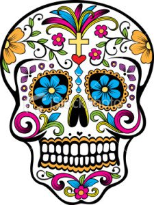 day-of-the-dead-celebration-sugar-skull