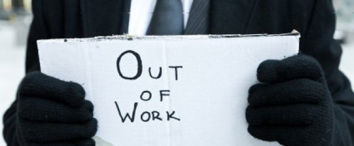 Out of work 612x252