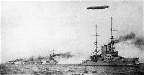 German fleet 01