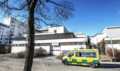 Swedish hospital to hold the world's first rape clinic for male victims--a side-effect of diversity.
