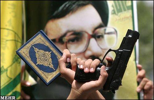 Koranpistol