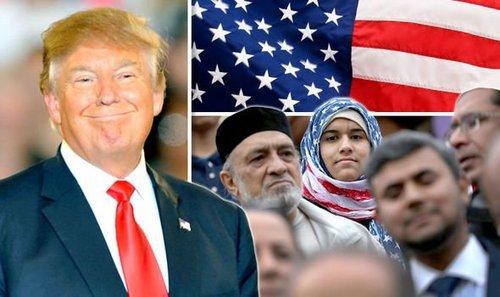 Donald trump muslim 6268081