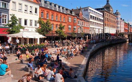 Aarhus 1