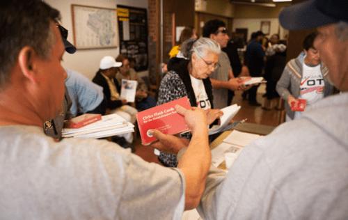 Denvermexicanconsulateuscitizenshipclass