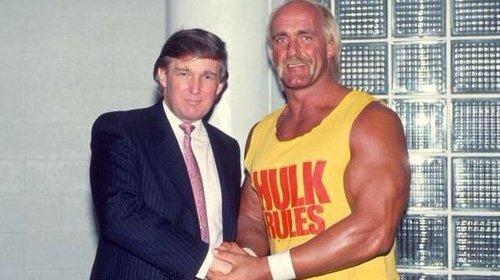 Hulk trump