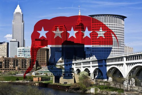 Cleveland ohio gop convention 590