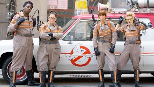 Ladyghostbusters
