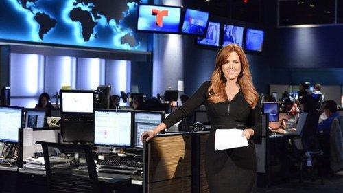 Maria celeste news telemundo 2014 by gio alma 1960 ready