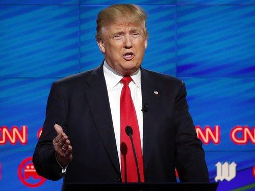 Trumpdebates
