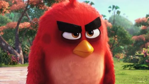 Angry birds movie 2 620x350