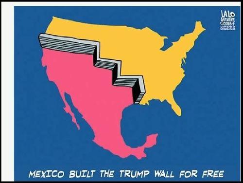Lalo wall