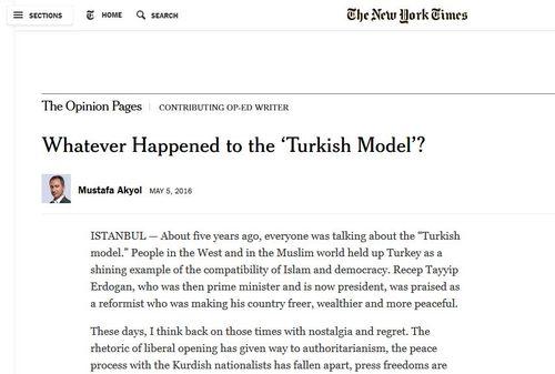 Turkishmodel