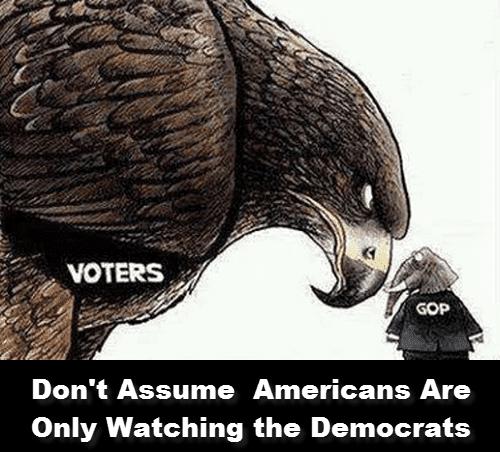 Eagle voters