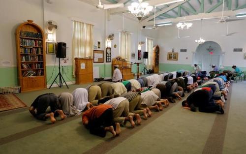 Ft pierce mosque 2