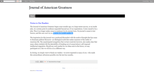 Journal of american greatness   2016 06 16 15.09.56