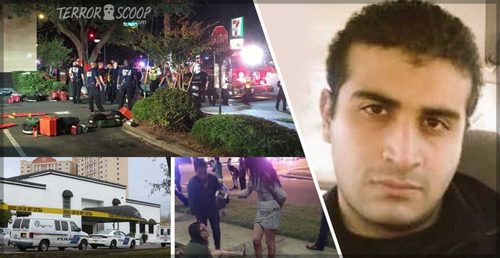 Orlando terror attack muslim omar mateen killed 50 in shooting at orlando nightclub he was from afghanistan 990x510