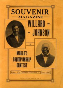 Willard-Johnson-program