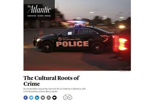 Culturalrootsofcrime