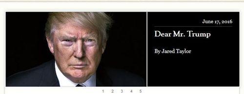 Dearmrtrump
