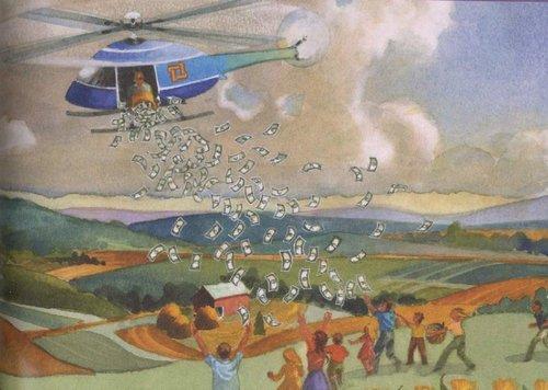 Helicopter money drop cartoon clip art lewes delaware rkvc 1024x728 1