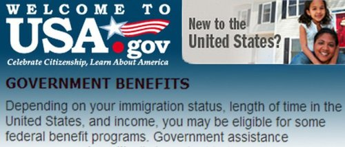 Dhs benefits immigration