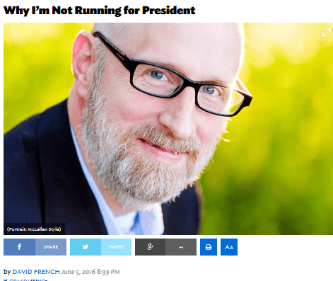 David french is not running for president national review   2016 07 18 23.24.39