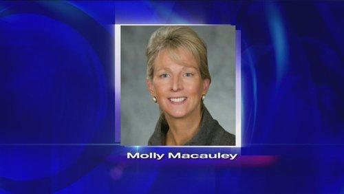 Molly macauley