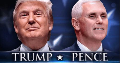 Trump pence 600