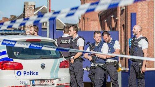 Belgiumpoliceinvestigatemachetejihad