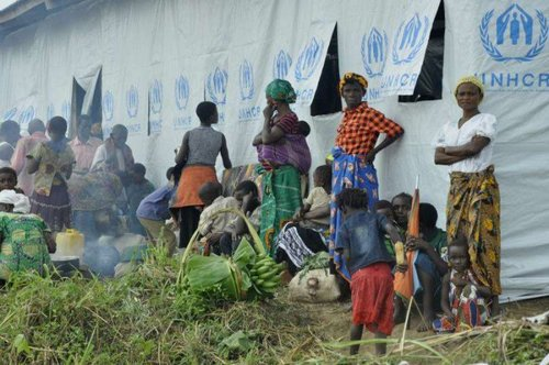 Congolese20refugees