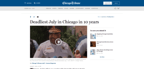 Deadliest july in chicago in 10 years   chicago tribune   2016 08 01 23.09.41
