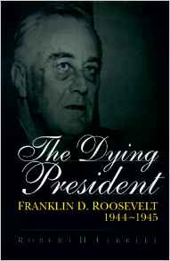 The Dying President