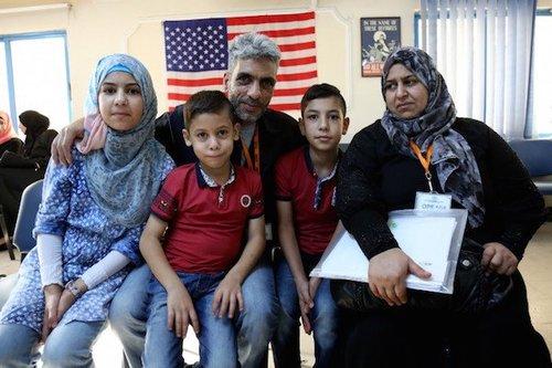 Syrianrefugeefamilyjouriyehtosandiego