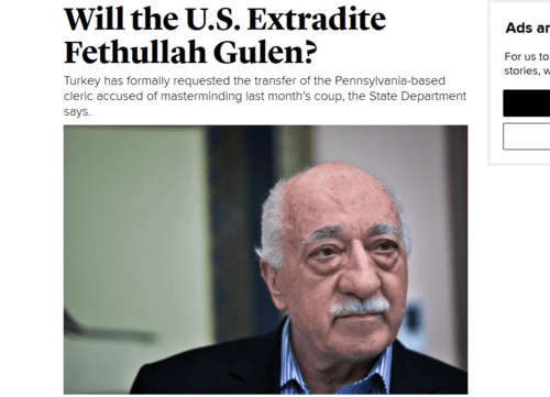 Turkey formally seeks fethullah gulen s extradition from the u.s.   the atlantic   2016 08 23 22.50.35